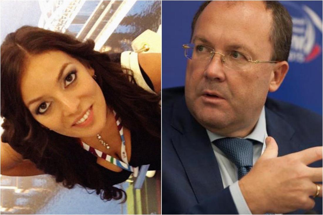 Пришёл ответ от Медведева
