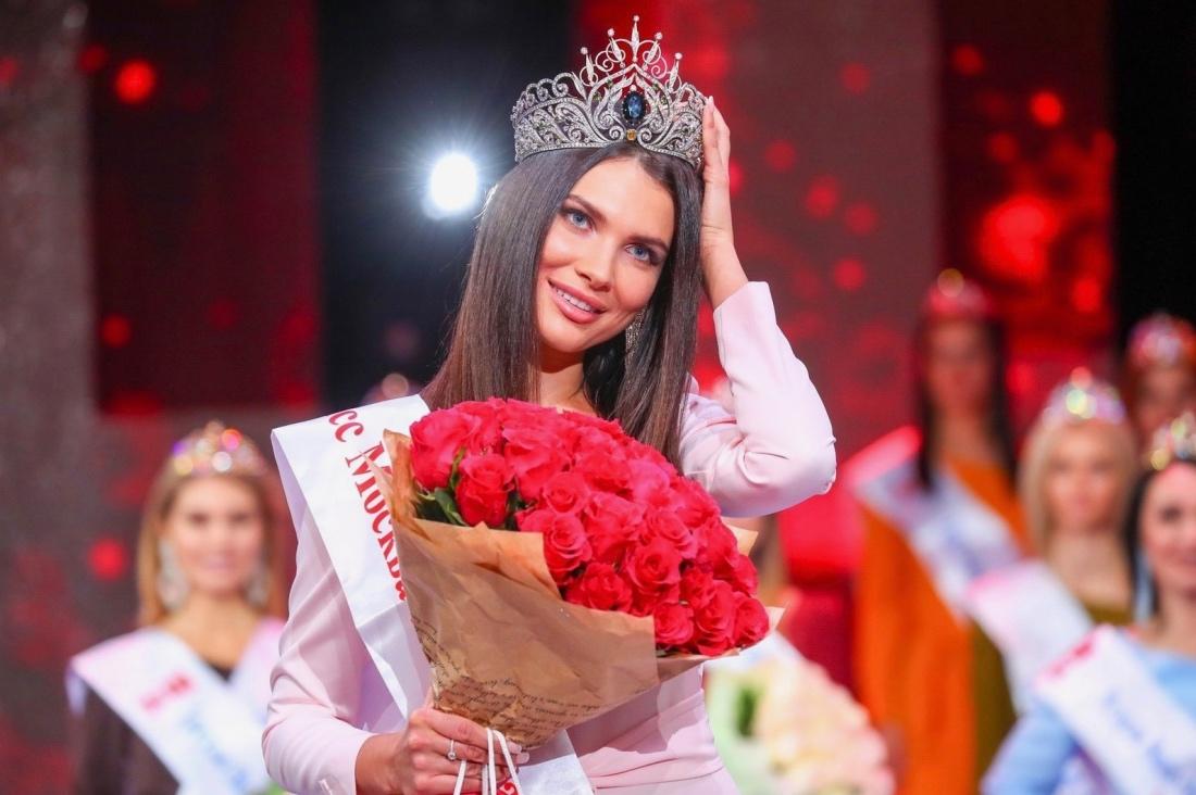 Экс Мисс Москва: «Завод = панель»