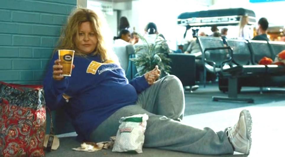 Фильмы про жирную девушку которая похудела