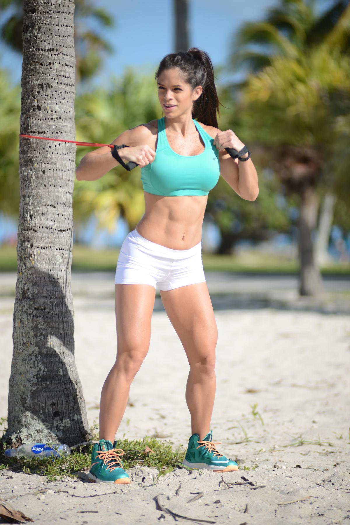 Генетика и фитнес