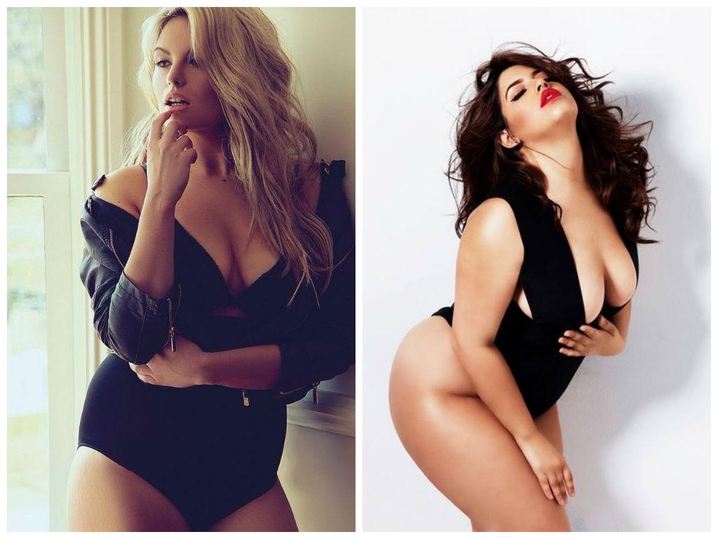 Самые сексуальные толстушки фото 7 фотография