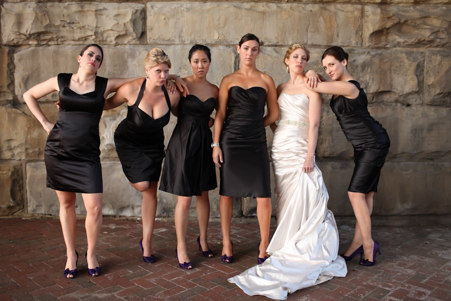 Друзья пустили по кругу на свадьбе #6