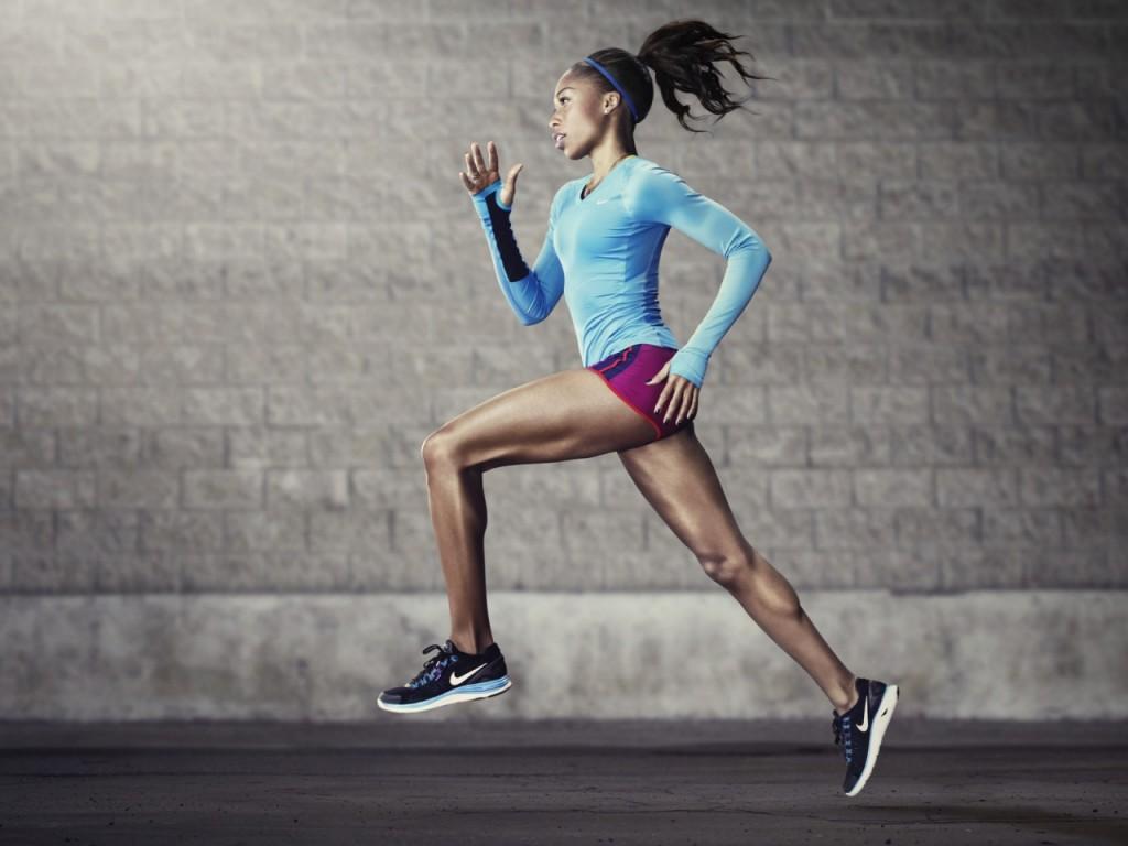 чтобы похудеть лучше бег или велосипед
