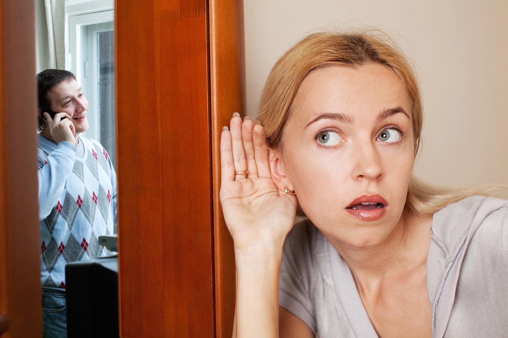 Как узнать об измене жены если недавно был секс