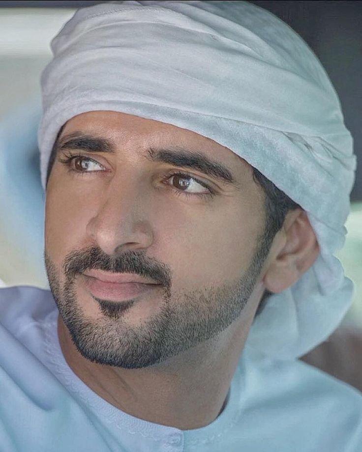 Принц Дубая Хамдан - вероятный источник несметных богатств инстаграмных писек