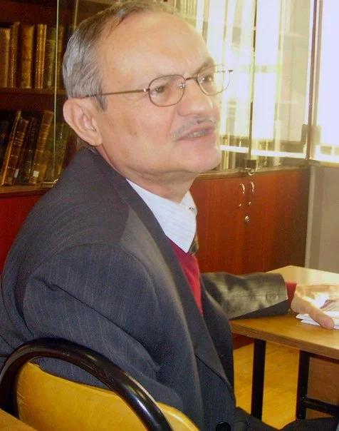 Отец Павла Дурова