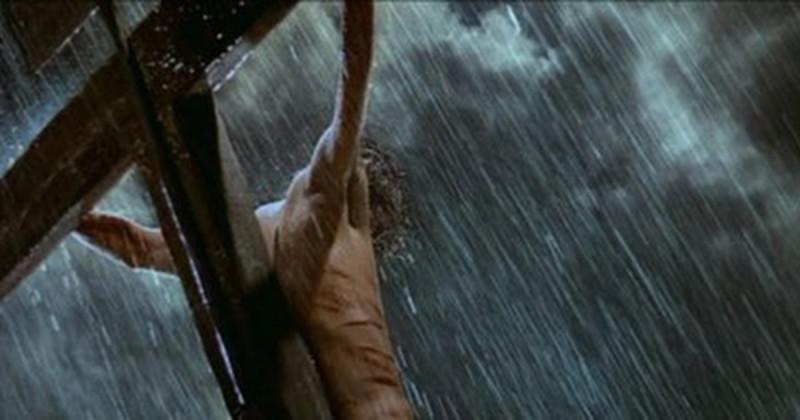 """Кадр из фильма """"Бен-Гур"""" 1959 год"""