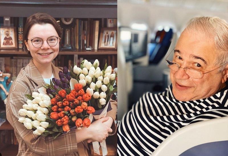 Брухунова/Петросян