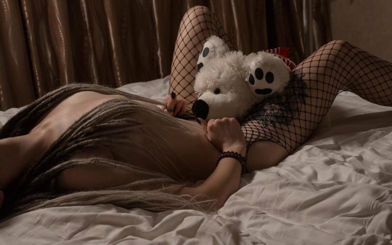 Как прокачать ресурс секса - мнение содержанки