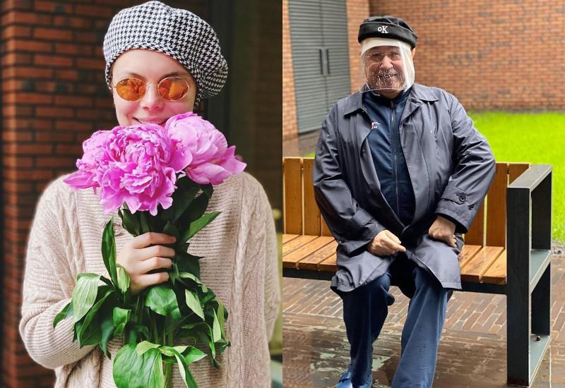 Супруги Петросян и Брухунова похоже только на бумаге