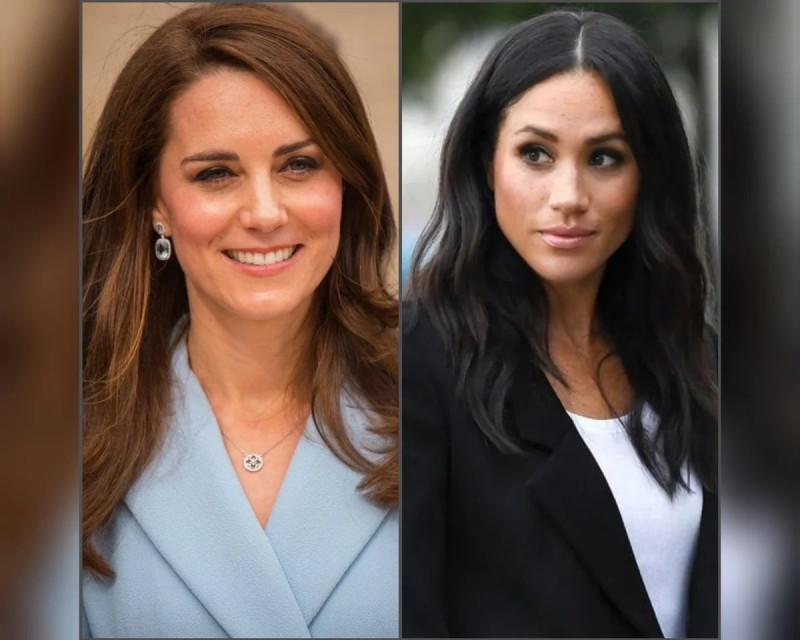 Две герцогини - не подруги, но соперницы