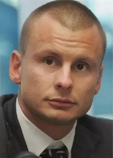 Алексей Казьмин
