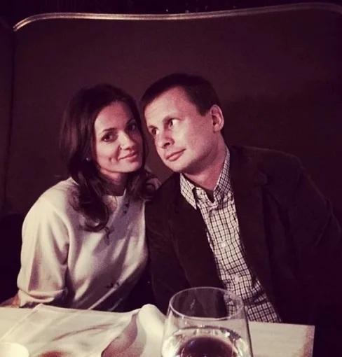 Алексей Казьмин через супругу породнился с Собчак