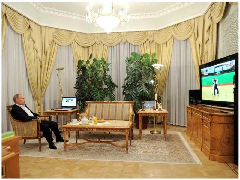 Дом в Ново-Огарево