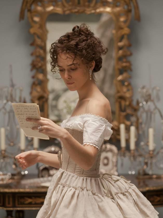 Кира Найтли в роли Анны — свежо и оригинально!
