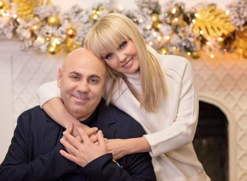 Валерия и Иосиф Пригожин пострадали в пандемию так, что чуть не лишились жилья