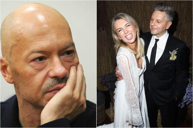"Федор Бондарчук: ""И на этой дуре я был женат целых 25 лет!"""