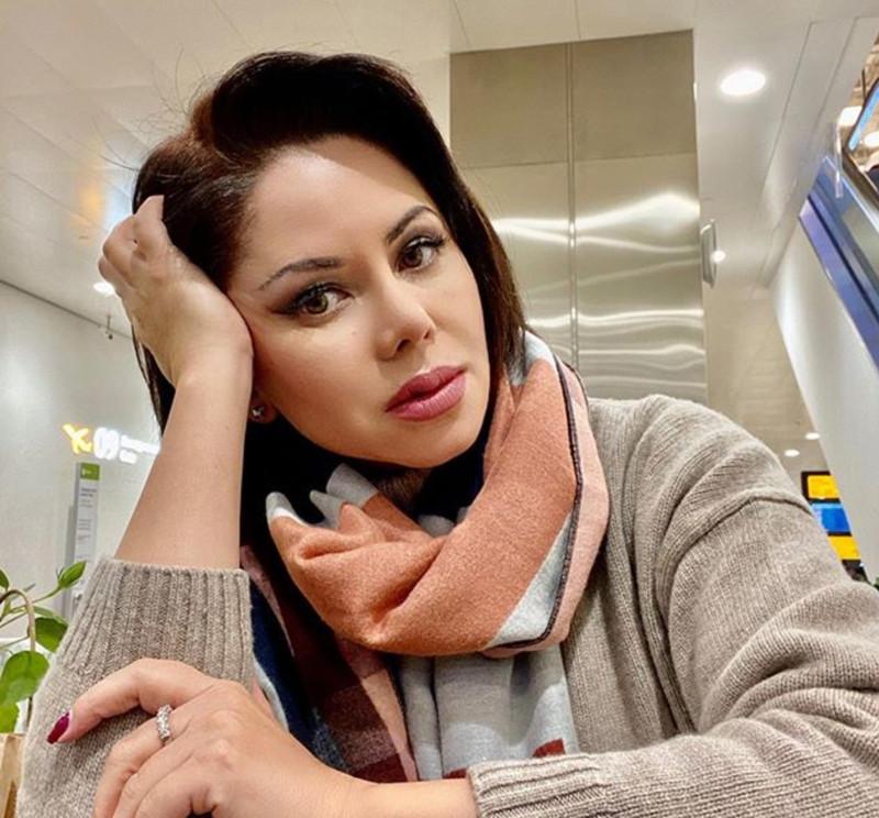 Виктория Ворожбит — новая супруга кинопродюсера