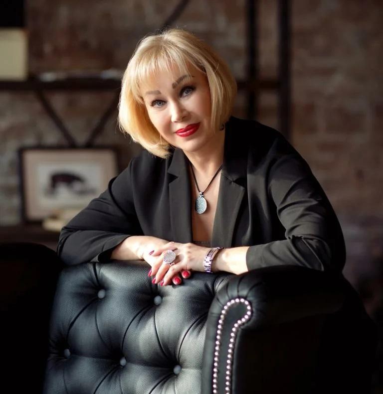 Ольга Спиркина жалеет, что в юности предпочла Табакову другого мужчину