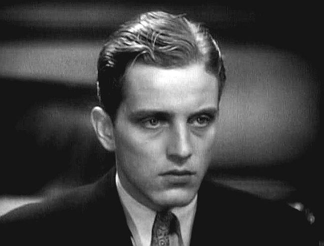 """кадр из фильма """"Американская трагедия"""" 1931г."""