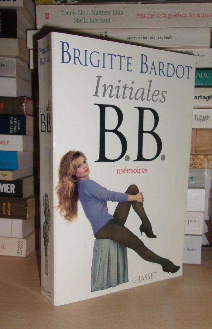 Скандальные мемуары ББ — я их кстати, читала, правда давно