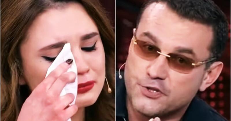 Дочь Маши Распутиной обвинила старшего брата в сексуальных домогательствах