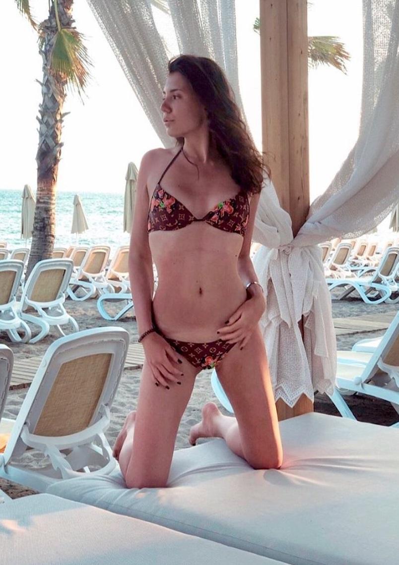 Мария Захарова во всей красе: как вам ее внешность?