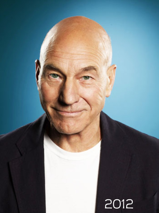 Patrick Stewart    This Man Does Not AGE!!!!!: missd615 — LiveJournal