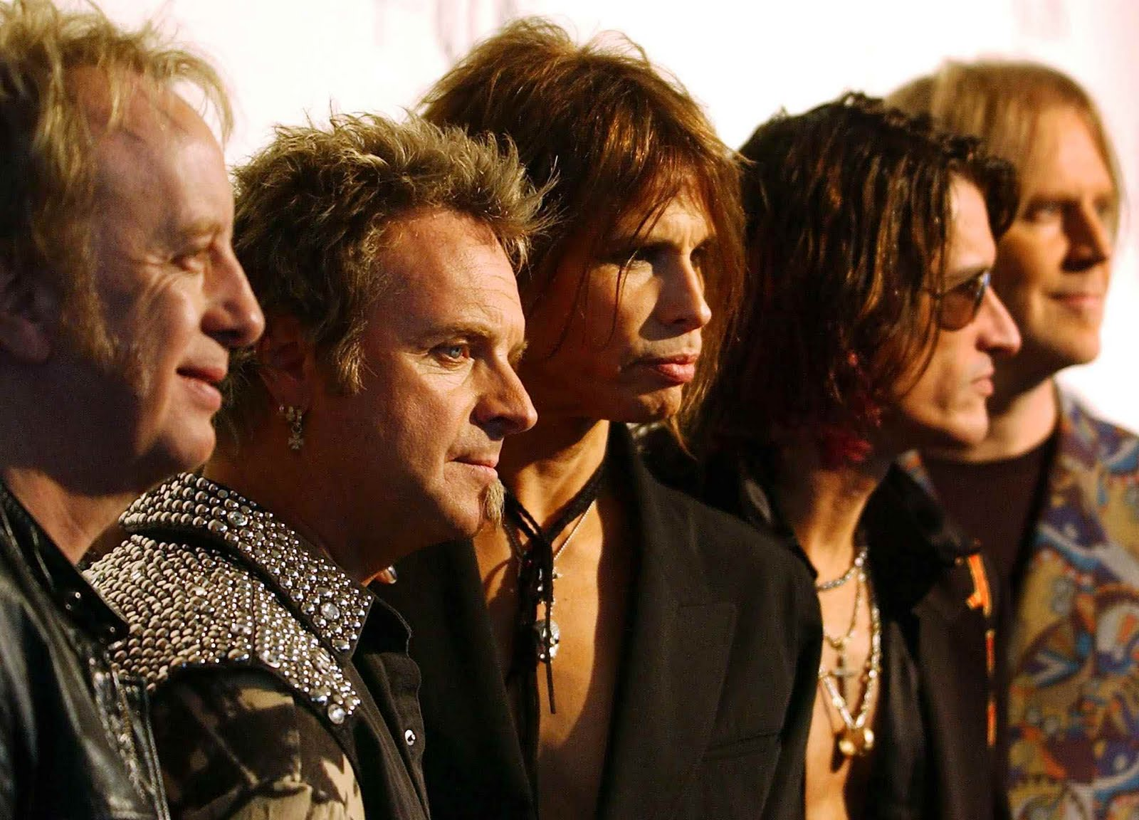 7-8-13 VOX Playlist - Aerosmith_Jaded