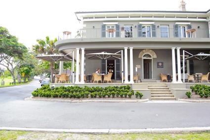 WEBDunbar House