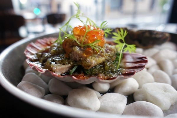 Review - Restaurant Moon: missdissent — LiveJournal