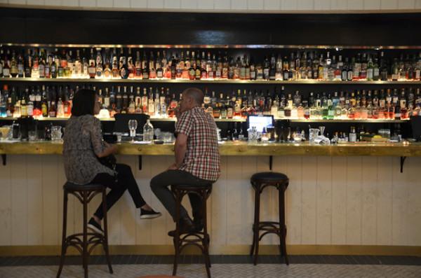 Pulse n cocktails