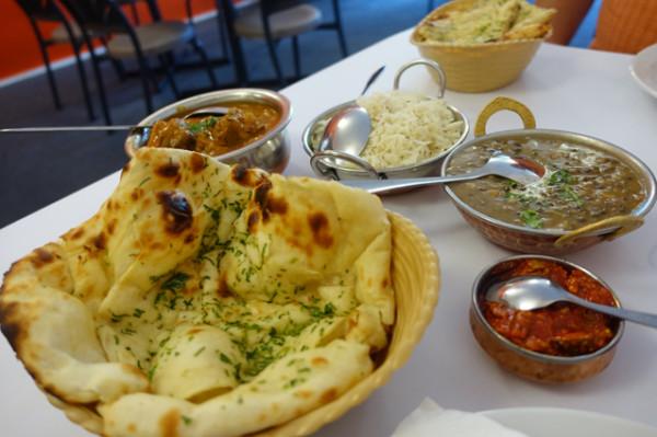 Indian Restaurant Ulladulla