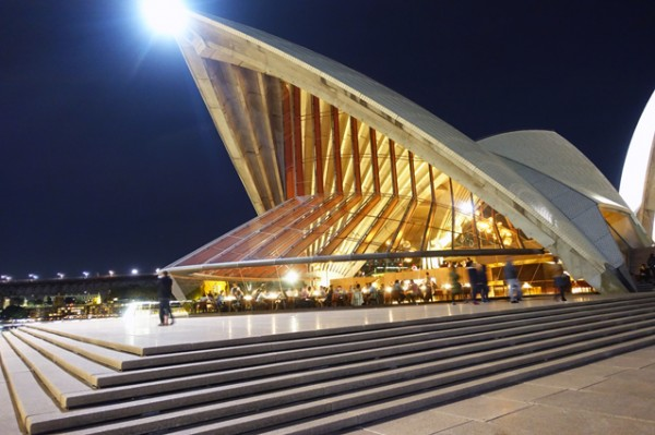 Review Bennelong Restaurant Does My Bomb Look Big In