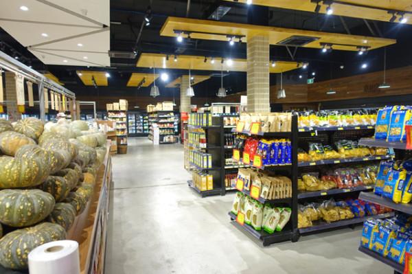 Natural Fresh Grocer Clemton Park