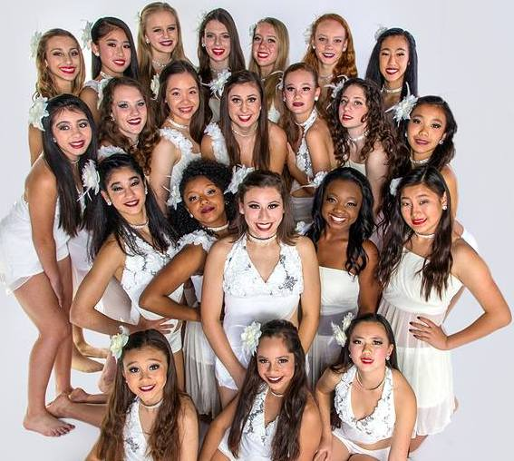 © 2015 Elite Dance Studio, Ellie is in the third row, third on right, Source: Elite Dance Studio Facebook (https://www.facebook.com/381237831952387/photos/a.386060541470116.89974.381237831952387/754258427983657/?type=1)