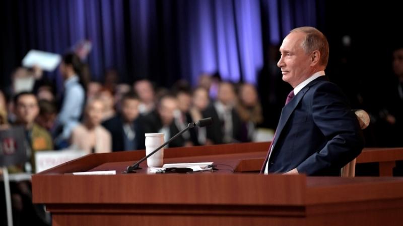 Владимир Путин обязал присваивать гостиницам «звездность»