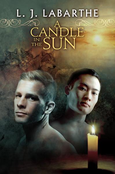 CandleintheSun