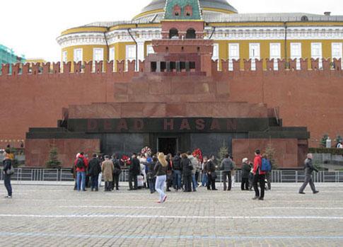 Многие желающие попасть в мавзолей Ленина ищут в Интернете про цены на билеты в мавзолей, их стоимость.