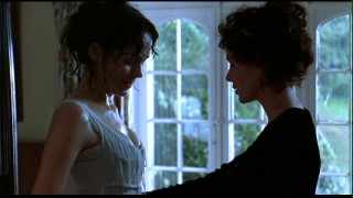 Mary Crawford And Fanny Price In Incipient Lesbian Partners After A Rain The 1999 MP