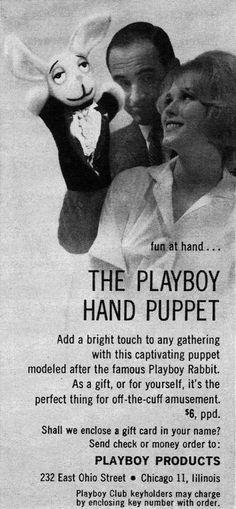 playboyhandpuppet