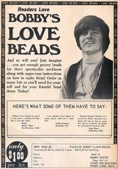 bobby love beads
