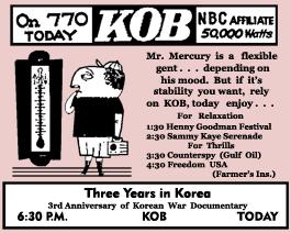 Korean-War-Special-Spot-Ad