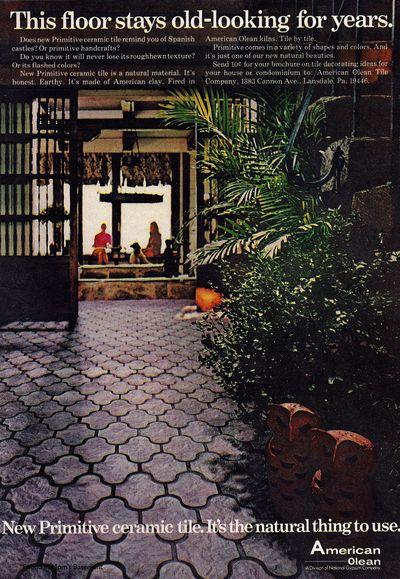 1970 flooring