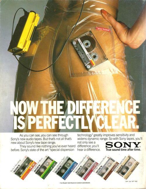 1985 sony