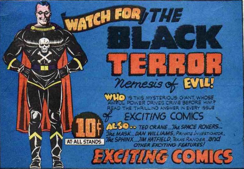 blackterror