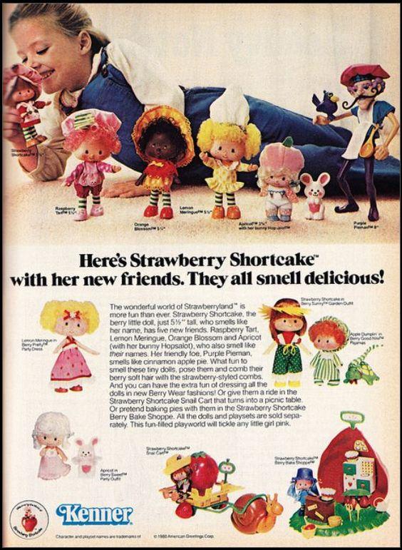 strawberryshortcakedolls