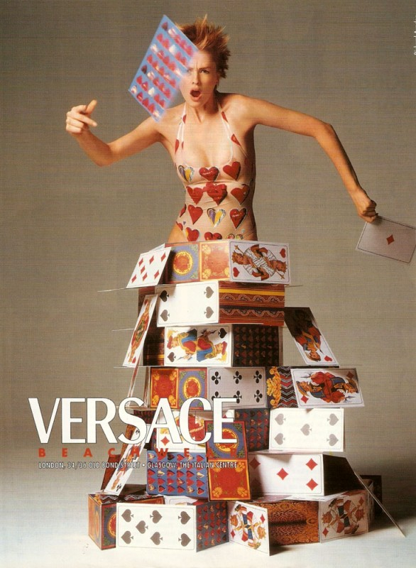 VersaceKylieBax