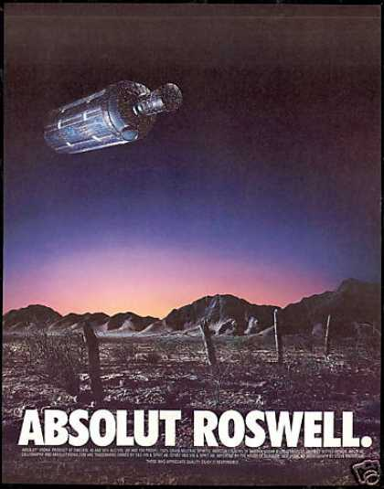 AbsolutRoswell
