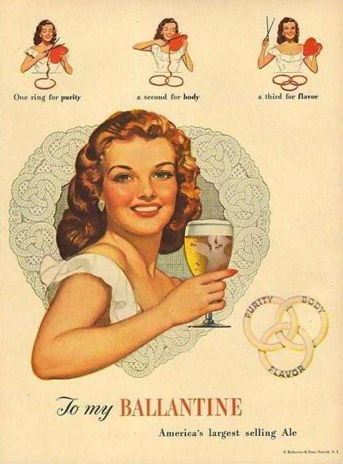 Ballantinebeer